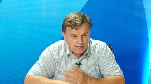 VIDEO | Nicolae Mișulec: Apel pentru sprijinul proprietarilor de păduri