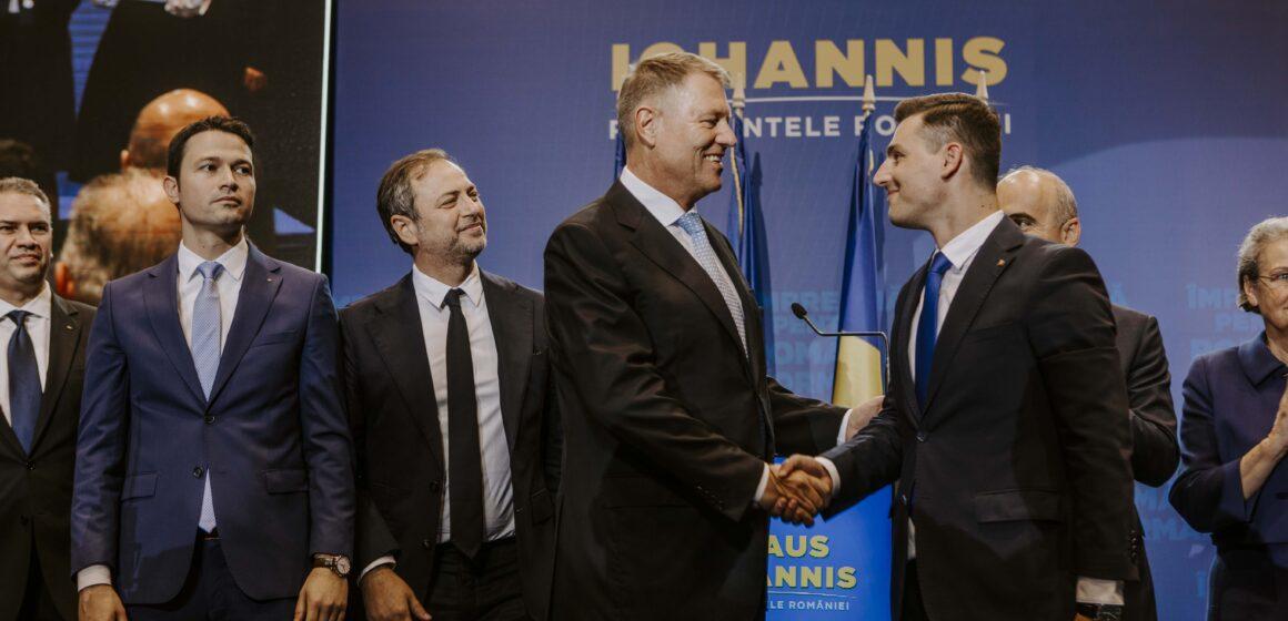 Președintele Klaus Iohannis a obținut un rezultat istoric pentru România: 80 de miliarde de euro