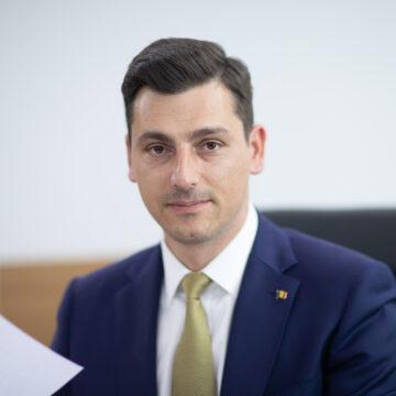 VIDEO | Ionel Bogdan: Din 17 august, pot fi accesate primele 235 de milioane de euro pentru dezvoltarea rețelelor de distribuție a gazelor naturale