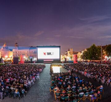 Festivalul Internaţional de Film Transilvania (TIFF) va avea la ediţia din acest an doar proiecţii în aer liber