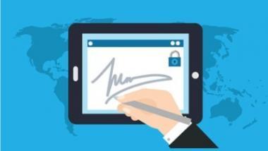 Buletinul va conține, pe viitor, și o semnătură electronică, însă propunerea este problematică