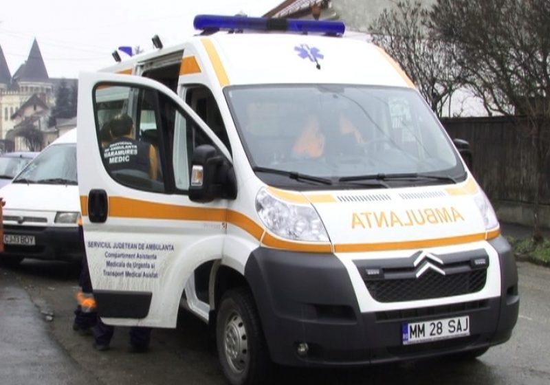 VIDEO | 28 iulie,  Ziua Națională a Ambulanței din România