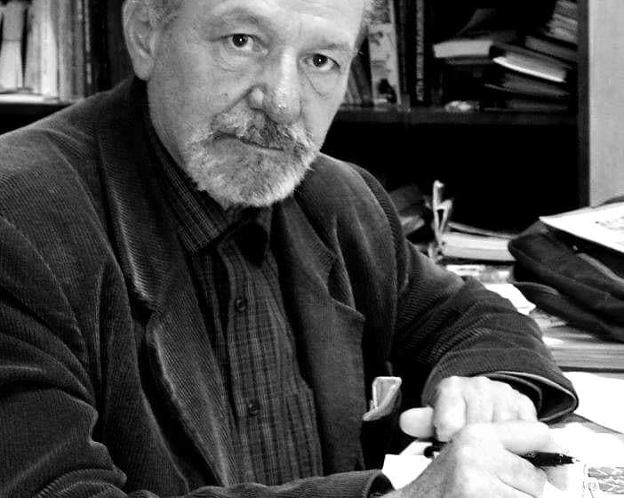 IN MEMORIAM DR. MIHAI DĂNCUȘ| Muzeograf, etnograf, etnolog, profesor și cercetător, director al  Muzeului Maramureșan din Sighetu Marmației