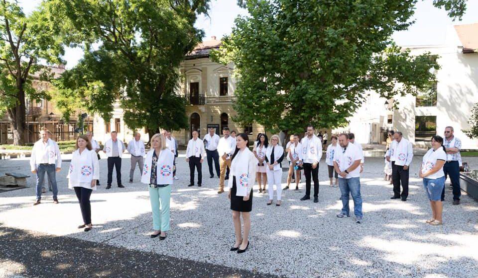 VIDEO | Europarlamentarul Corina Crețu, în Maramureș