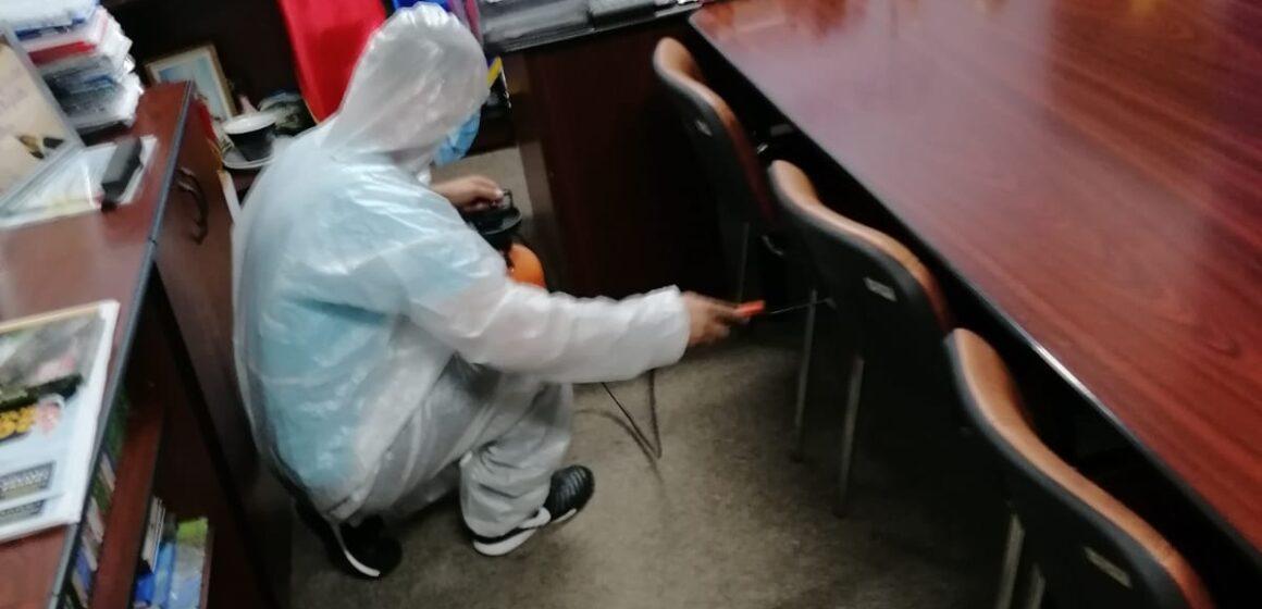 VIDEO | Anchetă epidemiologică la Fărcașa după ce primarul a anunțat că este infectat cu noul coronavirus