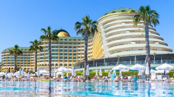 Mergem din nou in Antalya!!! Incepand cu 10.08.2020