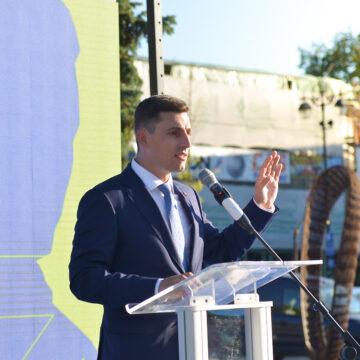 """Ionel Bogdan: Candidatul PNL la președinția Consiliului Județean Maramureș: """"Împreună, reclădim România și punem Maramureșul pe roate"""""""