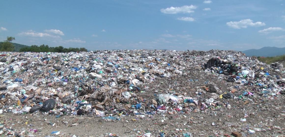 VIDEO | CJSU Maramureș: Gropile de gunoi din Sighetu Marmației și Satu Nou de Jos nu vor mai fi închise