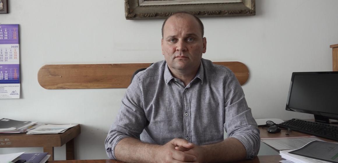 VIDEO   6 angajați ai Primăriei Valea Chioarului, confirmați cu coronavirus