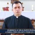 CUVÂNT DE ÎNVĂȚĂTURĂ |  DUMINICA A VIII A DUPĂ RUSALII -A ÎNMULȚIRII CELOR 5 PÂINI ȘI 2 PEȘTI