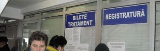 VIDEO | MARAMUREȘ: A fost alocată o nouă serie de bilete de tratament balnear