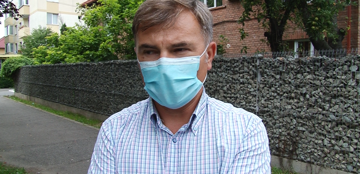 VIDEO   DSP MARAMUREȘ: Recomandări privind purtatul măștii de protecție
