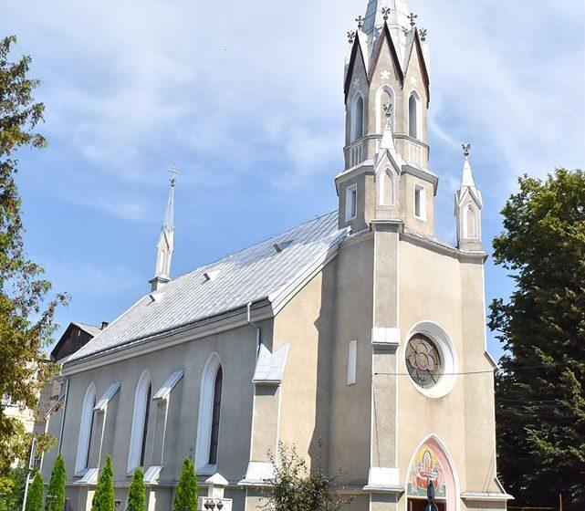 """În 15 august va avea loc hramul Bisericii  ortodoxe """"Adormirea Maicii Domnului"""" din Sighetu Marmaţiei"""