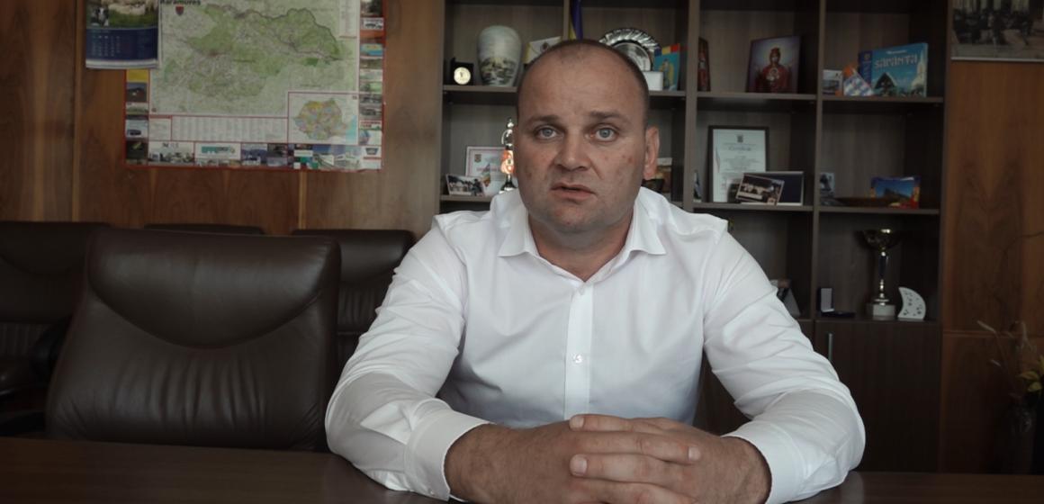 VIDEO   Anchetă epidemiologică în Maramureș după ce un consilier local liberal a fost confirmat cu noul coronavirus