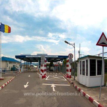 Ucraina a închis granițele. Doar anumite categorii de cetățeni străini mai pot intra în țară