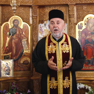 VIDEO   Tăierea Capului Sfântului Ioan Botezătorul, ultima sărbătoare din anul bisericesc