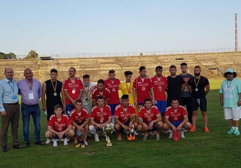 VIDEO | Olimpia MCMXXI Satu Mare vs CSM Sighetu Marmaţiei în Cupa României