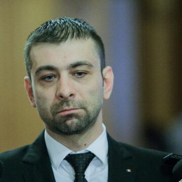 PNL: Gabriel Zetea a vândut PSD-ul ca să-și scape pielea. Din nou