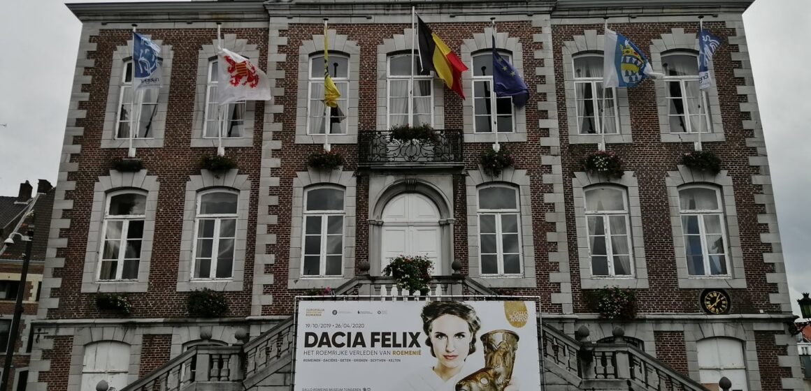 Piese din colecția Muzeului Județean de Istorie și Arheologie Maramureș au fost expuse la un festival de artă din Belgia