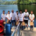 Clubul Simared reinvie tradiția unui sport nobil: kaiac-canoe