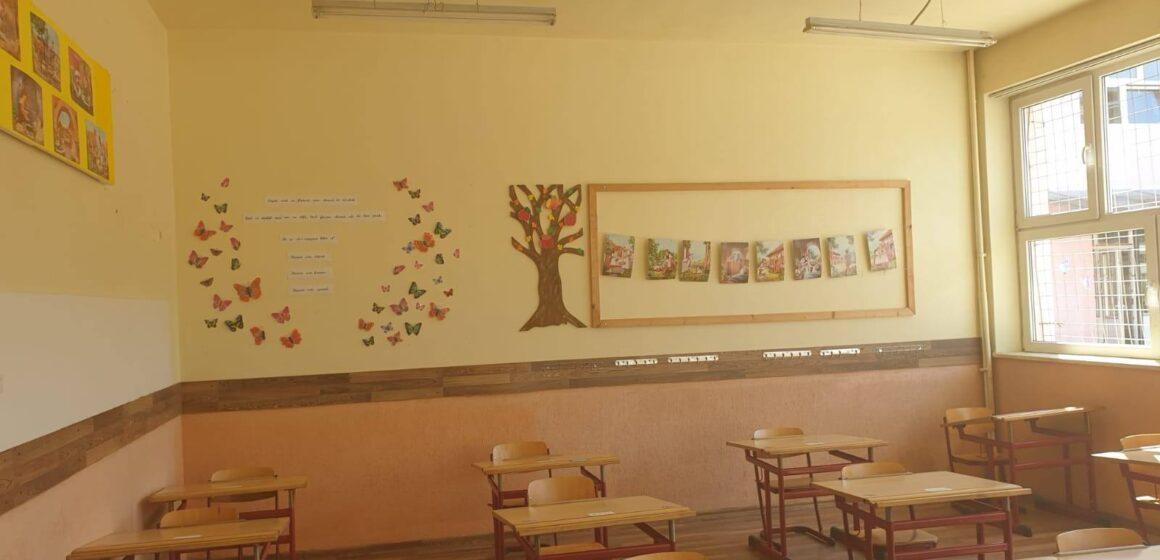 VIDEO | Vizită de monitorizare la școlile din zona Vișeu de Sus