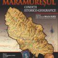 """Conferință educativă la UBB Sighet -""""Din istoria Maramureșului"""" -""""Maramureșul- condiții istorico-geografice"""""""