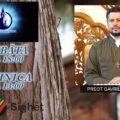 Promo TV Sighet | Preotul militar Gavril Vasile Băban, despre duminica a XVIII-a dupa Rusalii-Pescuirea Minunată