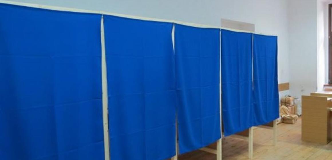 Prezența la vot-alegeri locale 2020. Peste 15% dintre alegători au votat până la 12.00, mai puțin decât acum patru ani