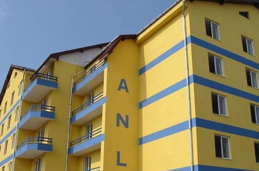 VIDEO | În curând, la Baia Mare, va demara construcția blocului ANL pentru locuințe de serviciu