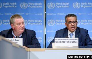 """Avertisment OMS: Dacă nu facem totul contra pandemiei este """"foarte probabil"""" să ajungem la 2 milioane de morți"""