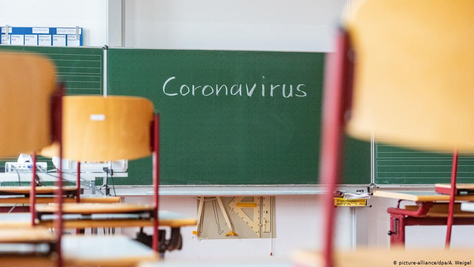 Noi cazuri de coronavirus în școlile din Maramureș