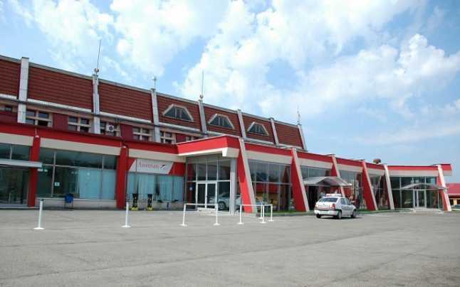 VIDEO | Patru curse regulate au fost introduse pe Aeroportul Internațional Maramureș pe ruta Baia Mare – București și retur