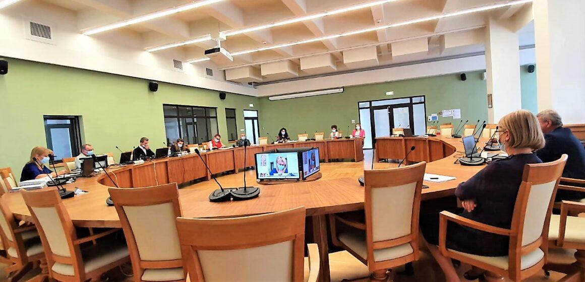 VIDEO | Noi Servicii de Asistenţă şi Suport în cadrul Direcţiei Generale de Asistenţă Socială şi Protecţia Copilului Maramureş