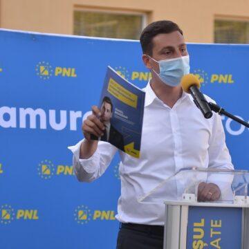 Ionel Bogdan : Vom dezvolta Maramureșul prin investiții