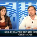 PORTRET DE CANDIDAT | NICOLAE IUGA-PROIECT PENTRU DESFIINȚAREA POLIȚIEI LOCALE
