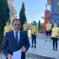 """Mircea Cirt: Mircea Cirț: """"Propun tuturor candidaților la Primăria Municipiului Baia Mare să-și facă testul antidrog"""""""