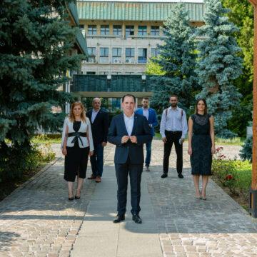 Mircea Cirț: Îl invit pe primarul Cătălin Cherecheș la o dezbatere publică