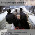 Muzeul Național al Țăranului Român organizează vernisajul expoziției Mătușa. Media mix pe fotografie