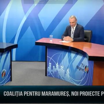 PORTRET DE CANDIDAT | COALIȚIA PENTRU MARAMUREȘ, NOI PROIECTE PENTRU SĂNĂTATE