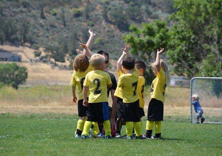 VIDEO | S-a aprobat un ajutor financiar sub formă de vouchere, pentru sprijinirea copiilor care doresc să practice sporturi de performanță