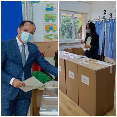 VIDEO   Candidații PNL pentru Primăriile Baia Mare și Sighetu Marmației cer renumărarea voturilor