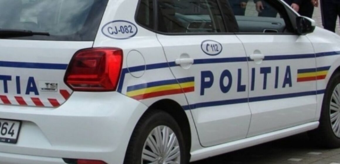 Nereguli constatate de polițiștii maramureșeni în preajma secțiilor de vot