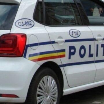Acţiunea Balastiera: 16 tone de agregate minerale confiscate de poliţişti