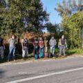 Călăuze ucrainene arestate preventiv după ce au trecut ilegal granița cu patru indieni