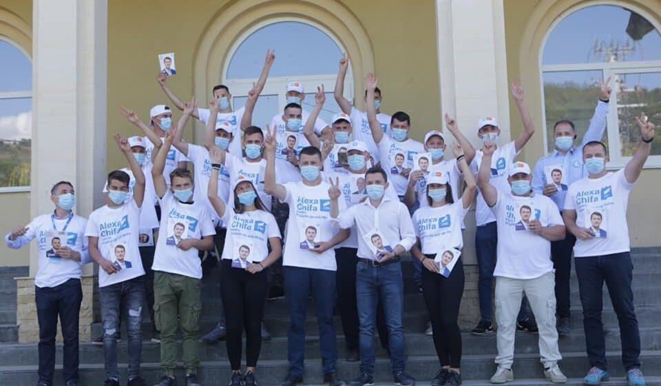 USR PLUS face socoteala și anunță patru primari din partea formațiunii politice, pentru județul Maramureș, cel mai bun scor obținut de USR PLUS, la nivelul României.