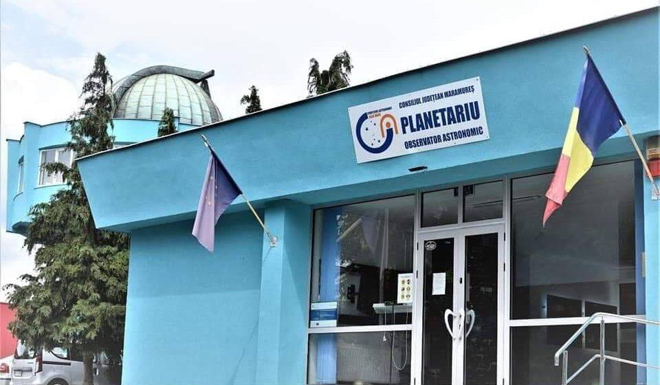 VIDEO | Complexul Atronomic Baia Mare obține statut de muzeu prin înfiinţarea Muzeului de Ştiinţe Astronomice Baia Mare