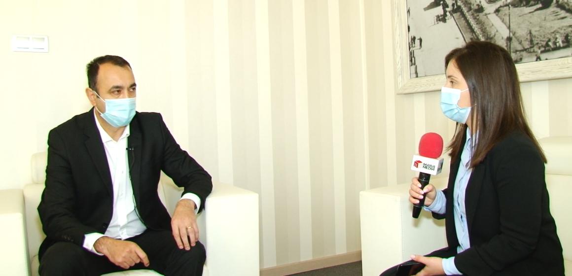 VIDEO | Despre proiectele noului primar și despre așteptările oamenilor, în emisiunea Manifest, de la TV Sighet