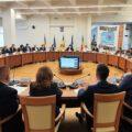 Conducere completă la nivelul Consiliului Județean Maramureș