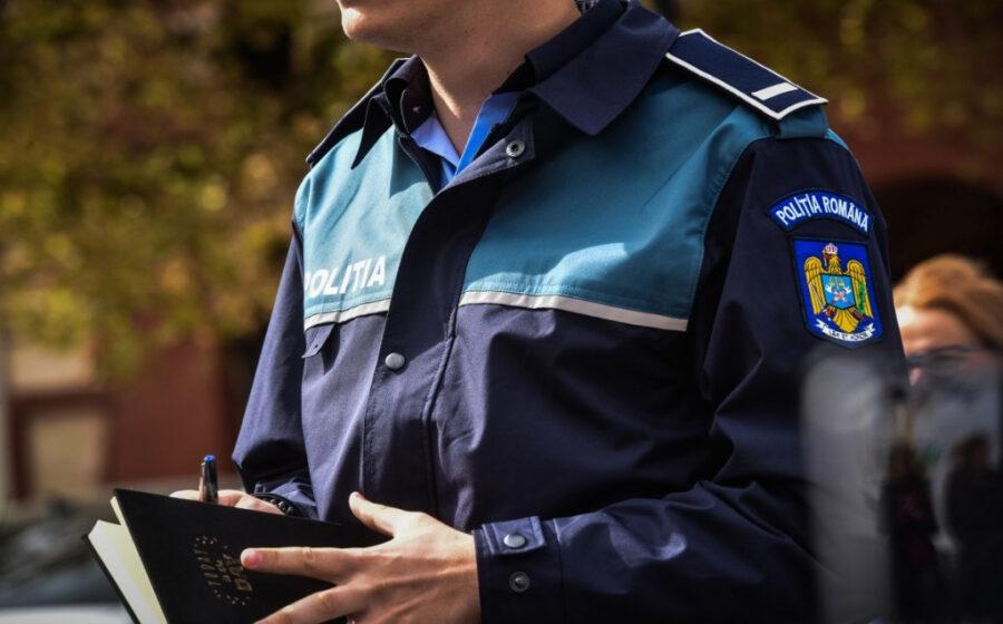 VIDEO | Poliţiştii maramureşeni au emis două noi ordine de protecţie provizorii împotriva a doi bărbaţI