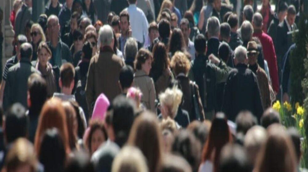 INS: Populaţia după domiciliu a României a ajuns la 1 iulie la 22,142 milioane persoane
